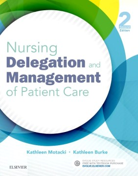 Product Nursing Delegation and Management of Patient Care