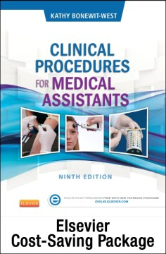 Product Clinical Procedures for Medical Assistants + Adaptive Learning