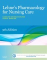 Product Lehne's Pharmacology for Nursing Care