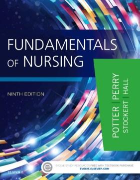 Product Fundamentals of Nursing + Evolve Website