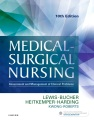 Product Medical-Surgical Nursing: Assessment and Management of Clinical Problems