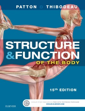Product Structure & Function of the Body