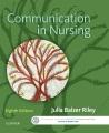 Product Communication in Nursing