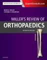 Product Miller's Review of Orthopaedics