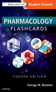 Product Pharmacology Flash Cards