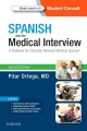 Product Spanish and the Medical Interview