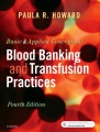 Product Basic & Applied Concepts of Blood Banking and Tran