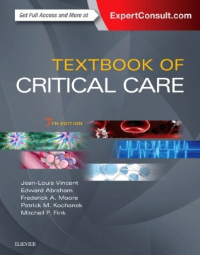 Product Textbook of Critical Care