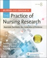 Product Burns and Grove's The Practice of Nursing Research