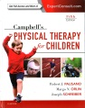 Product Campbell's Physical Therapy for Children