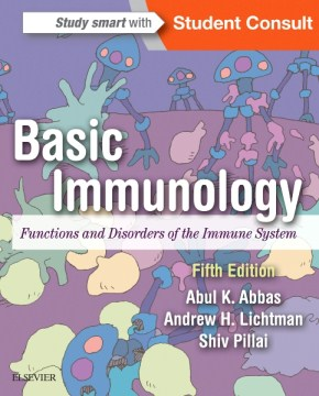 Product Basic Immunology: Functions and Disorders of the Immune System