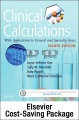 Product Clinical Calculations