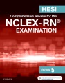 Product HESI Comprehensive Review for the NCLEX-RN Examina