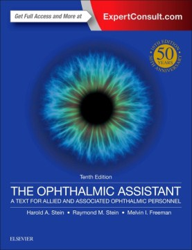 Product The Ophthalmic Assistant: A Text for Allied and Associated Ophthalmic Personnel, 50th Anniversary