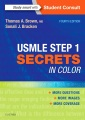 Product USMLE Step 1 Secrets in Color