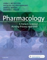 Product Pharmacology: A Patient-centered Nursing Process Approach