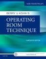 Product Berry & Kohn's Operating Room Technique