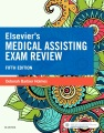 Product Elsevier's Medical Assisting Exam Review