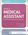 Product Today's Medical Assistant - Elsevier Adaptive Lear