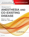 Product Stoelting's Anesthesia and Co-existing Disease