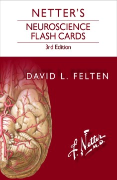 Product Netter's Neuroscience Flash Cards