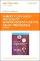Product Pathophysiology for the Health Professions Elsevier Ebook on Vitalsource Retail Access Card