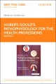 Product Gould's Pathophysiology for the Health Professions: Elsevier Ebook on Vitalsource