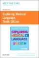 Product Audioterms for Exploring Medical Language - Retail Pack