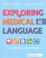 Product Medical Terminology Online for Exploring Medical Language + Access Code