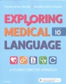 Product Exploring Medical Language - Text and Audioterms: A Student-directed Approach