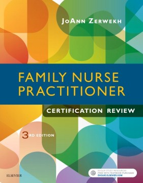 Product Family Nurse Practitioner Certification Review
