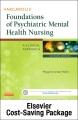 Product Varcarolis' Foundations of Psychiatric Mental Heal