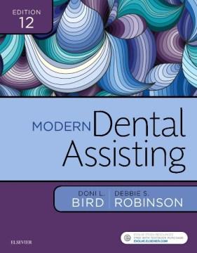 Product Modern Dental Assisting
