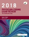 Product Physician Coding Exam Review 2018: The Certification Step
