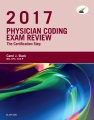 Product Physician Coding Exam Review 2017