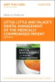 Product Little and Falace's Dental Management of the Medically Compromised Patient - Elsevier Ebook on Vitalsource Retail Access Card
