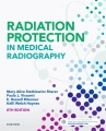 Product Radiation Protection in Medical Radiography