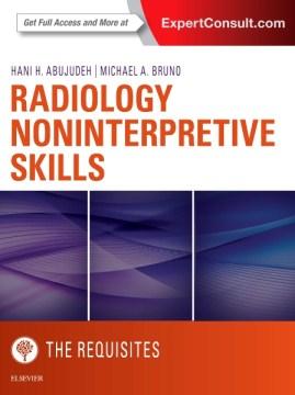 Product Radiology Noninterpretive Skills