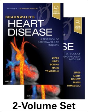 Product Braunwald's Heart Disease: A Textbook of Cardiovascular Medicine