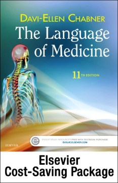 Product The Language of Medicine