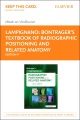 Product Bontrager's Textbook of Radiographic Positioning and Related Anatomy - Elsevier Ebook on Vitalsource Access Card