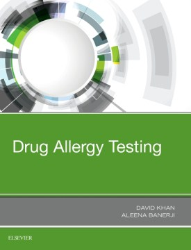 Product Drug Allergy Testing