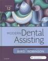 Product Modern Dental Assisting + Workbook + Dental Instruments, 6th Ed.