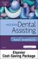 Product Modern Dental Assisting + Elsevier Adaptive Quizzing