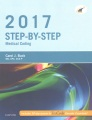 Product Step-by-Step Medical Coding 2017