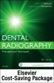 Product Dental Radiography: Principles and Techniques