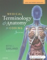 Product Medical Terminology & Anatomy for ICD-10 Coding + Elsevier Adaptive Learning