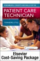 Product Fundamental Concepts and Skills for the Patient Care Technician + Workbook