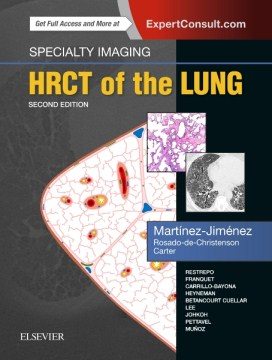 Product Specialty Imaging: HRCT of the Lung