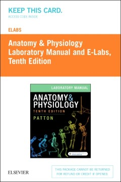 Product Anatomy & Physiology